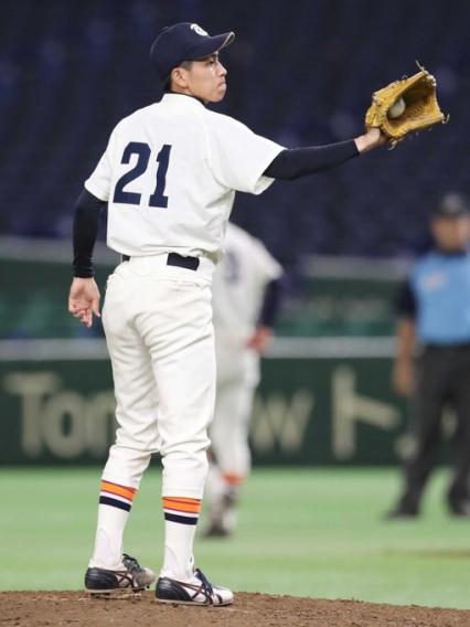 大学野球選手権 優勝